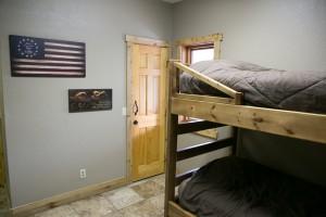 Boys Ranch Dorms