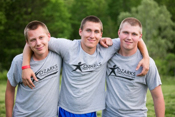 ozarks teen challenge students
