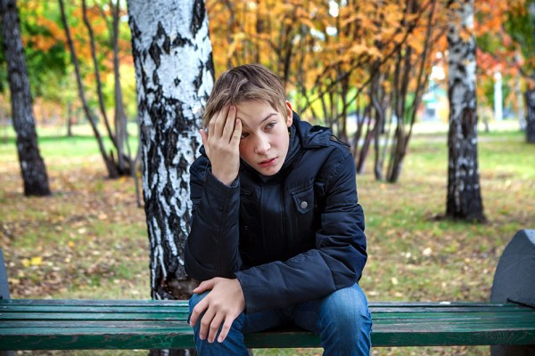 teen rehab for codependency and addiction