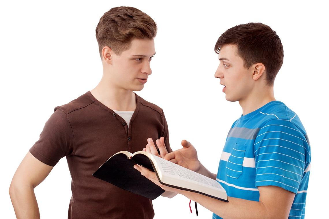 Teen Rehab Mentoring Benefits Ozarks Teen Challenge