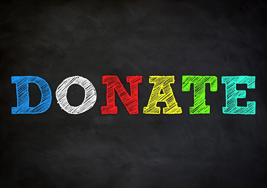 how donations help Ozarks Teen Challenge