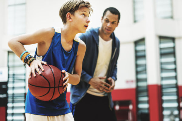 Recreation in youth programs