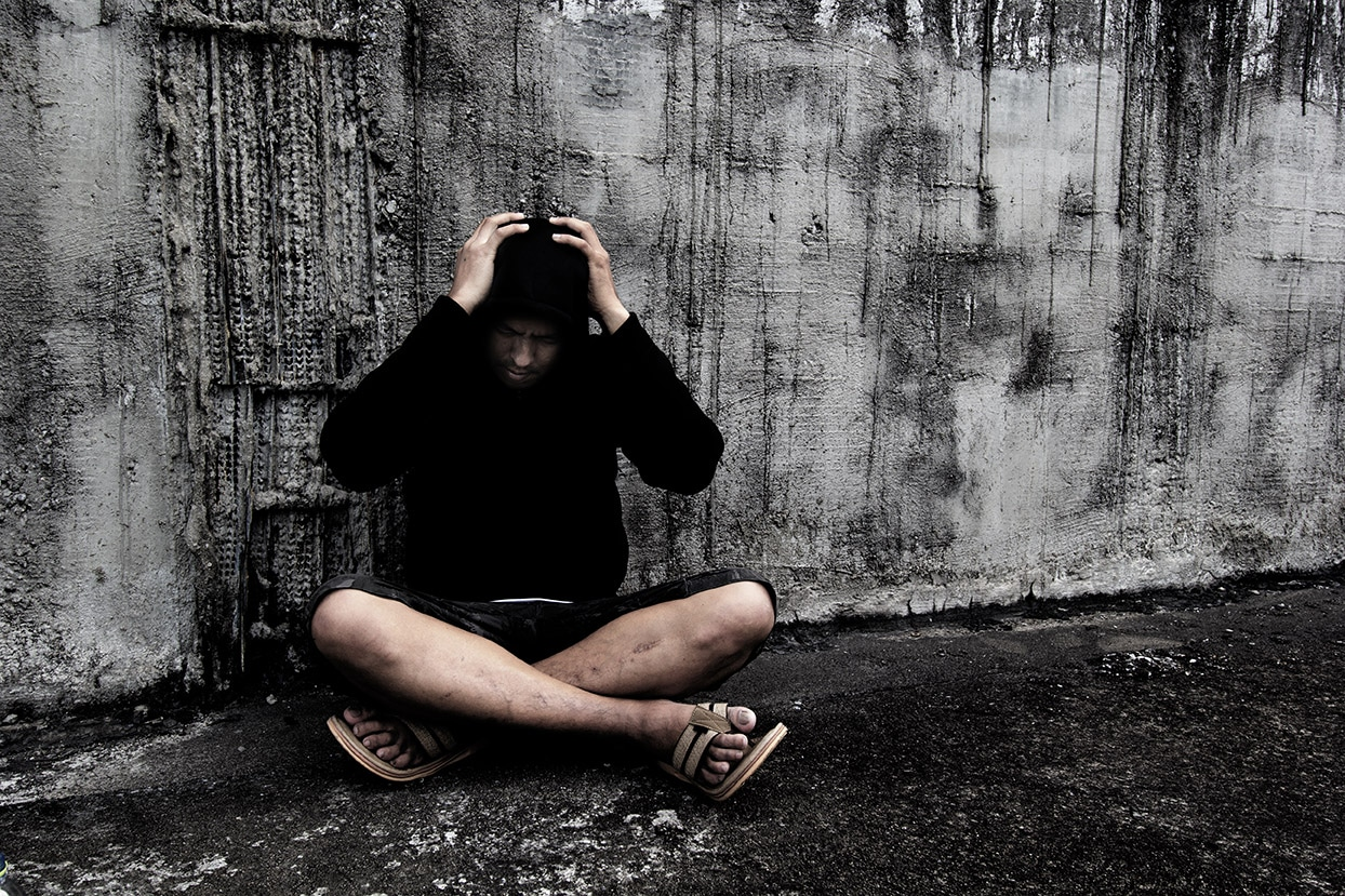 Drug Treatment Can Help Addicts