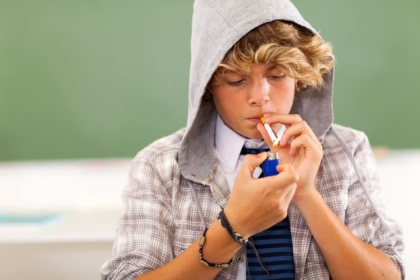 Young Boy Needs Boys Boarding School for Drug Use